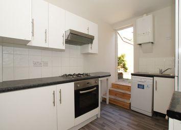 Thumbnail 4 bed terraced house to rent in Garratt Lane, Earlsfield