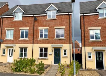 3 bed semi-detached house for sale in Staddlestone Circle, Hereford HR2