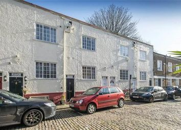 Thumbnail 1 bedroom flat for sale in Cedric Chambers, St Johns Wood
