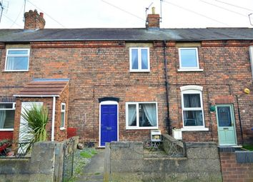 Thumbnail 2 bed terraced house to rent in Paper Mill Road, Rawcliffe Bridge, Goole