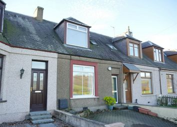 Thumbnail 2 bed terraced house for sale in 1A Moray Place, Great North Road, Kelty, Fife