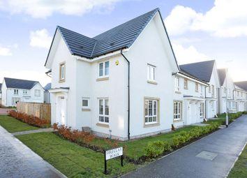 Thumbnail 3 bed end terrace house for sale in Bonnybridge Drive, Edinburgh