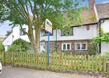 Thumbnail 2 bed terraced house for sale in High Street, Eynsford, Kent