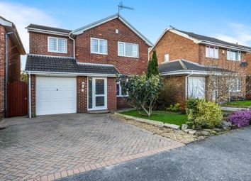 Thumbnail 5 bed detached house for sale in Bay Horse Drive, Lancaster, Lancashire