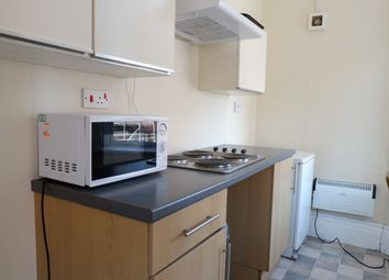 Thumbnail 1 bed flat to rent in Bath Street, Barrow-In-Furness, Cumbria