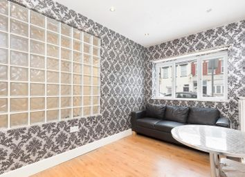 Thumbnail 2 bed flat to rent in Roundwood Road, Willesden Junction, London