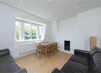 Thumbnail 3 bed flat to rent in Fairfield Drive, Fairfield Street, Wandsworth