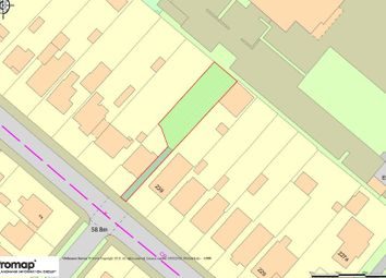 Thumbnail Land for sale in Herbert Avenue, Poole, Dorset