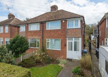 4 bed semi-detached house to rent in Old Park Avenue, Canterbury CT1