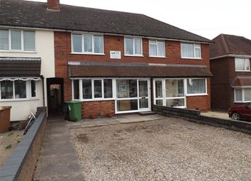 Thumbnail 3 bed terraced house for sale in Romney Way, Pheasey Great Barr, Great Barr, Birmingham