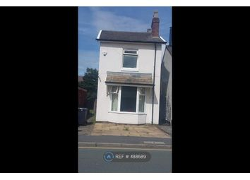 Thumbnail 2 bed detached house to rent in Wigan Road, Ormskirk