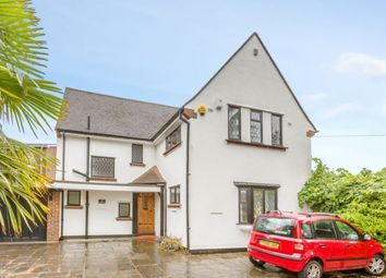 Thumbnail 4 bed detached house to rent in Murray Avenue, Bromley