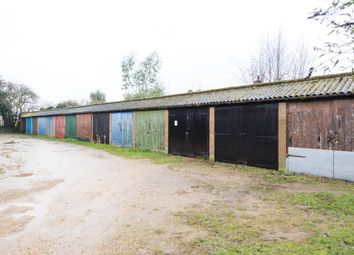 Thumbnail Parking/garage for sale in Fairfield Road, Isham, Kettering