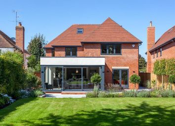 5 bed detached house for sale in Greys Road, Henley-On-Thames RG9