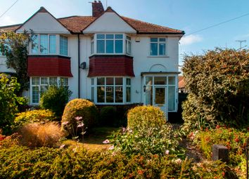 Thumbnail 3 bed semi-detached house for sale in Omer Avenue, Cliftonville, Margate