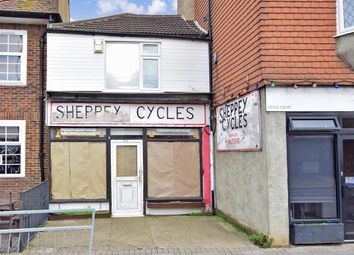 Thumbnail 2 bed property for sale in High Street, Sheerness, Kent