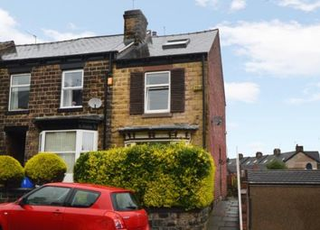 Thumbnail 3 bed end terrace house for sale in Carlton Road, Hillsborough, Sheffield