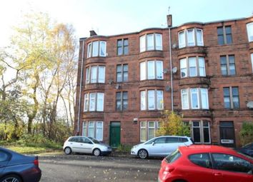 Thumbnail 1 bed flat for sale in Balgair Terrace, Budhill, Glasgow