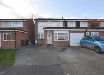 Thumbnail 4 bed property for sale in Colne, East Tilbury, Essex
