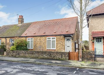 3 bed semi-detached bungalow for sale in Cromwell Road, Hertford SG13