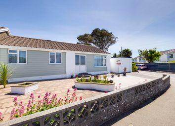 3 bed bungalow for sale in Tregellas Road, Mullion, Helston TR12