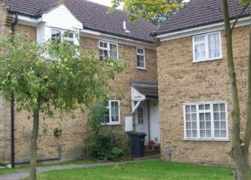 Thumbnail 2 bed property to rent in Bowmans Way, Dunstable