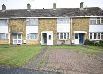 Thumbnail 2 bed terraced house to rent in Rantree Fold, Lee Chapel South