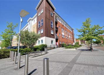 Thumbnail 2 bed flat for sale in Thorney House, Drake Way, Reading, Berkshire