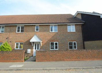 Thumbnail 2 bedroom terraced house to rent in Caspian Way, Purfleet, Essex