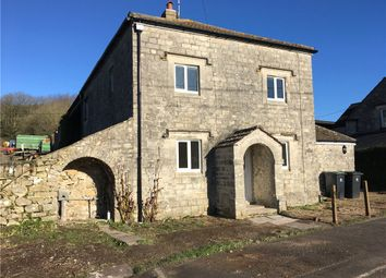 Thumbnail 3 bed detached house to rent in West Farm Cottages, Bincombe, Weymouth, Dorset