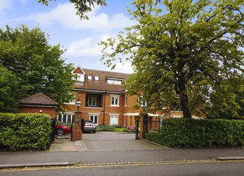 Thumbnail 2 bed flat to rent in The Beeches, 13 Wray Park Road, Reigate, Surrey