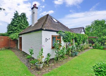 Thumbnail 4 bedroom bungalow for sale in Shelvin Farm Road, Canterbury, Kent