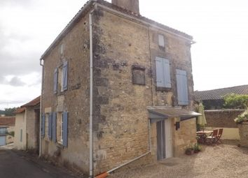Thumbnail 2 bed property for sale in St-Angeau, Charente, France
