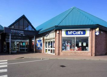 Thumbnail Retail premises to let in Arbroath, Angus