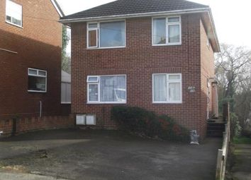 Thumbnail 2 bedroom flat for sale in Swift Road, Southampton