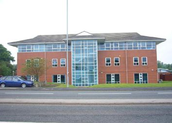 Thumbnail Office to let in Parklands, 1 Lyme Drive, Newcastle Road, Trent Vale, Stoke-On-Trent, Staffordshire