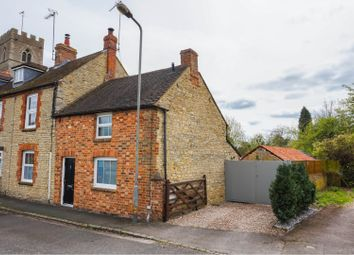 Thumbnail 3 bed cottage for sale in Northampton Road, Lavendon
