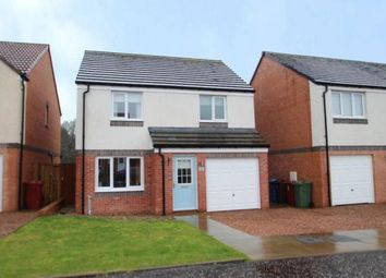 Thumbnail 3 bed detached house for sale in Mcnee Place, Redding, Falkirk