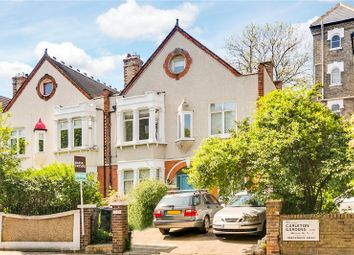 4 bed maisonette for sale in Carleton Gardens, Brecknock Road, London N19
