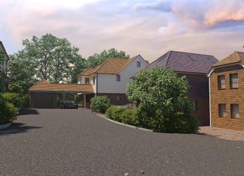 Thumbnail 4 bed semi-detached house for sale in The West Trees, Beauharrow Road, St Leonards-On-Sea, East Sussex