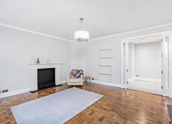 Thumbnail 4 bed flat to rent in Eccleston Square, London