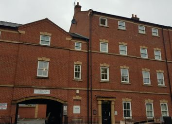 Thumbnail 2 bed flat to rent in George Street, Derby
