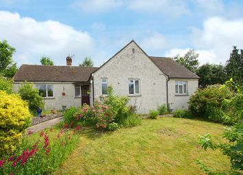 Thumbnail 3 bed detached bungalow for sale in St. Giles Barton, Hillesley, Wotton-Under-Edge