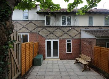 Thumbnail 2 bedroom terraced house to rent in Warwick Orchard Close, Plymouth