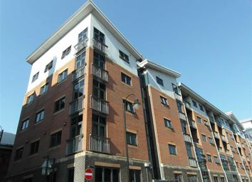 Thumbnail 2 bed flat to rent in The Ropeworks, Little Peter Street, Manchester
