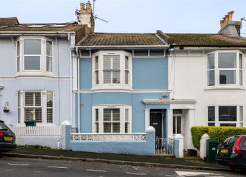 Thumbnail 2 bed terraced house for sale in Agnes Street, Brighton