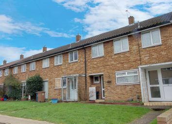 Thumbnail 3 bed terraced house for sale in Badgers Close, Stevenage