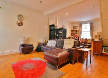 Thumbnail 2 bed terraced house for sale in Middlesex Road, Southsea