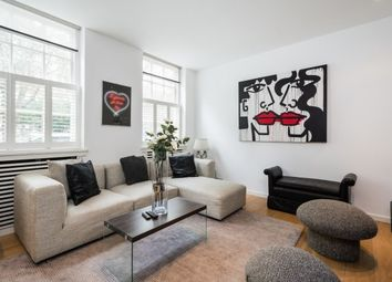 Thumbnail 2 bedroom flat to rent in Lowndes Square, Knightsbridge