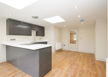 Thumbnail 2 bed end terrace house for sale in New Road, Melbourn